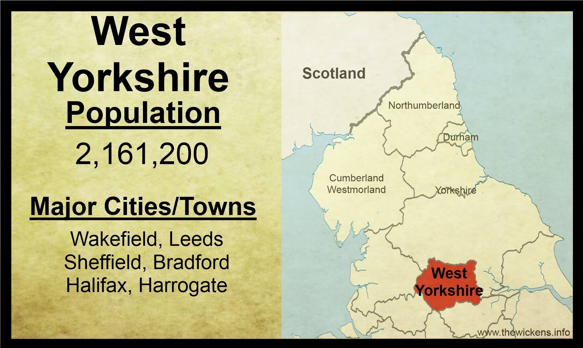 West-Yorkshire